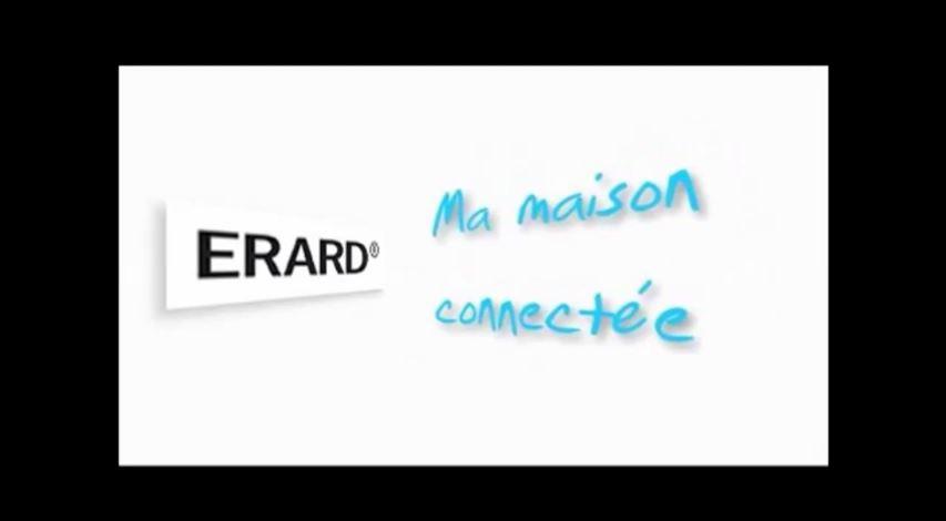 Vidéo Kit Ethernet
